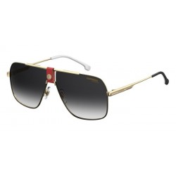 Carrera CA  1018/S - Y11 9O Gold Red