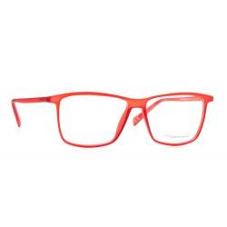 Italia Independent I-PLASTIK 5600 - 5600.051.000 Red Multicolor