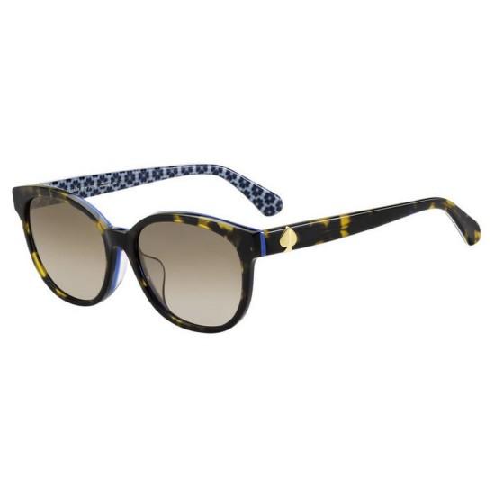 Kate Spade EMALEIGH/F/S - IPR HA Havana Blue | Sunglasses Woman