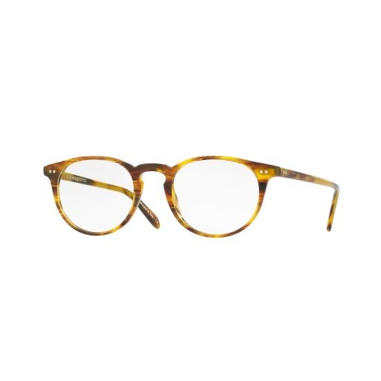 New Oliver Peoples OV 5004 1016 RILEY R El Mirage Tortoise Eyeglasses