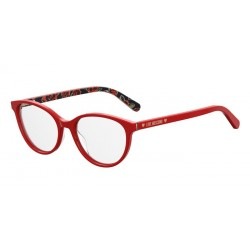 Moschino MOL525 - C9A  Red