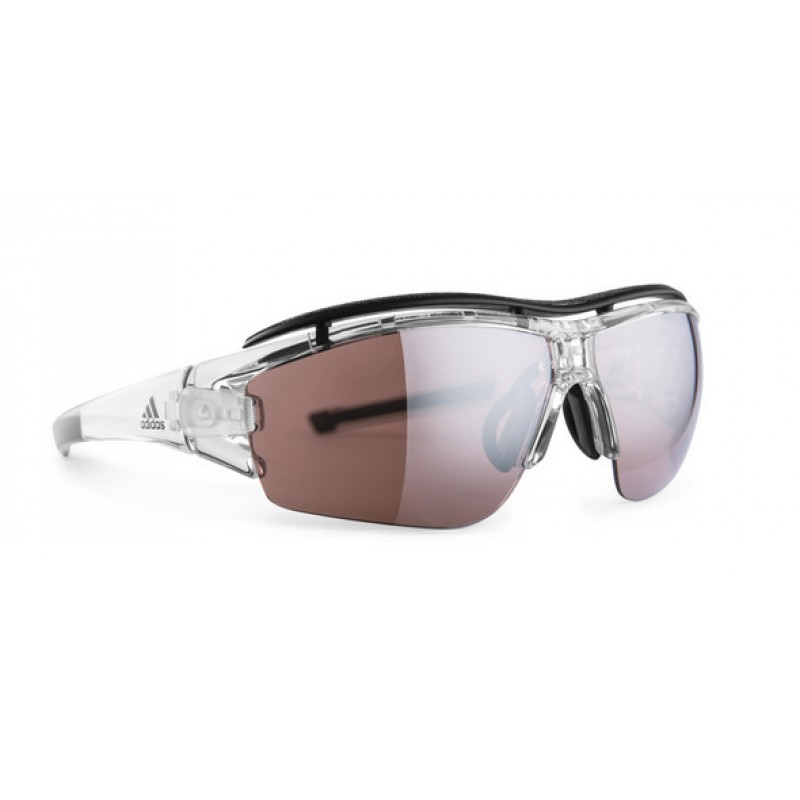 on sale d8270 5b5ef Adidas EVIL EYE HALFRIM PRO XS Crystal Matt/LST 0AD0775100000XS