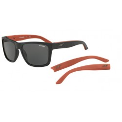 Arnette AN 4177 Witch Doctor 243487 Black Matte
