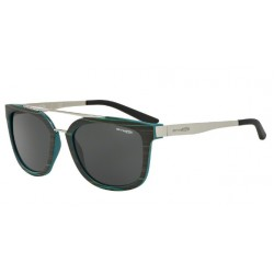 Arnette AN 4232 Juncture 243187 Turquoise Brushed