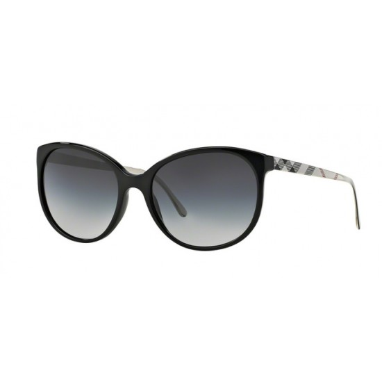 Burberry BE 4146 - 34068G Black | Sunglasses Woman