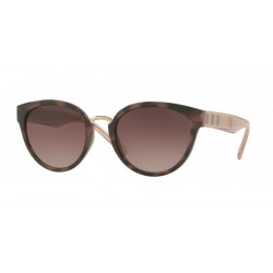 Burberry BE 4249 3624E2 Spotted Brown