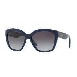 Burberry BE 4261 36868G Blue Havana