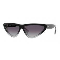 Burberry BE 4292 - 38058G Top Black Grad On Transparent