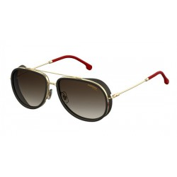 Carrera  166/S - Y11 HA Gold Red