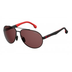 Carrera 8025-S 003 W6 Matt Black Polarized