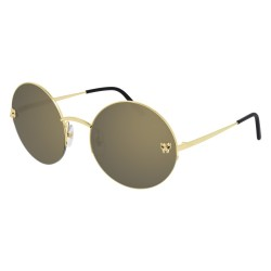 Cartier CT0022S - 006 Gold