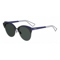 Dior Dioramaclub G5V (2K) Matte Black/Blue