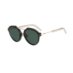 Dior DIORECLAT  - FT3 QT Grey Gold