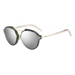 Dior DIORECLAT  - GC1 DC Green Mirrored Gold