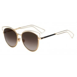 Dior DIORSIDERAL2  - JB2 HA Rose Gold Brown