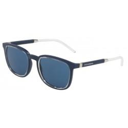 Dolce & Gabbana DG 6115 - 309480 Matte Blue