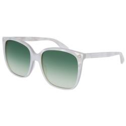 Gucci GG0022S 004 White