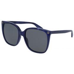 Gucci GG0022S 005 Blue