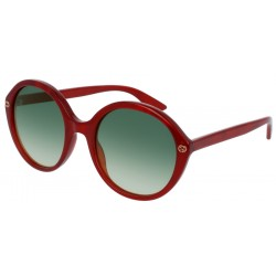 Gucci GG0023S 005 Red