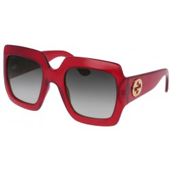 Gucci GG0053S 003 Red