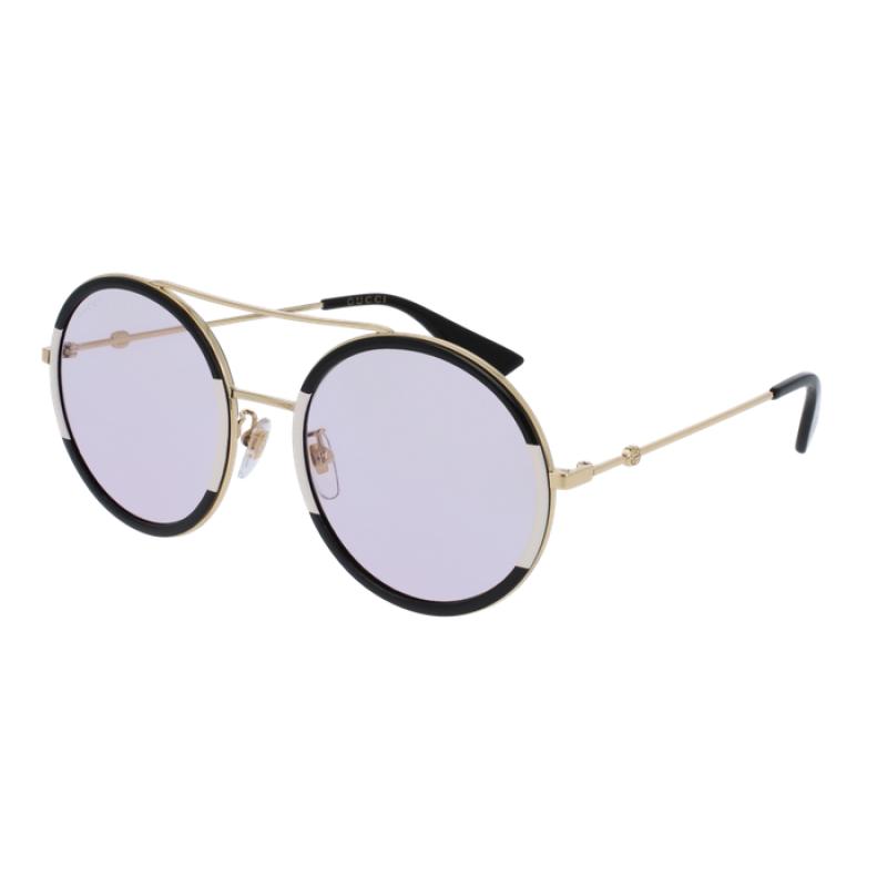 599ac1336d Gucci GG0061S 006 Gold