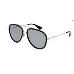 Gucci GG0062S - 001 Gold