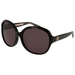 Gucci GG0080SK - 001 Black