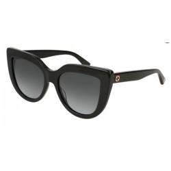 Gucci GG0164S 001 Black