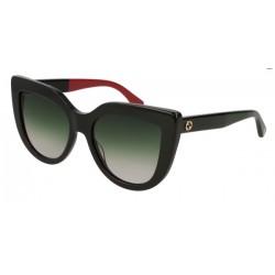Gucci GG0164S 003 Black