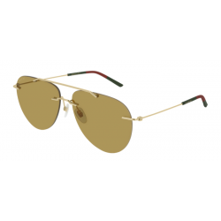 Gucci GG0397S - 005 Gold