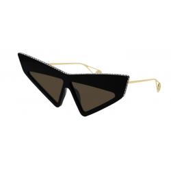 Gucci GG0430S - 002 Black