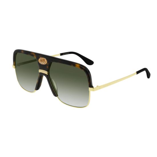 Gucci GG0478S - 002 Havana | Sunglasses Man