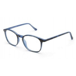 Italia Independent I-PLASTIK 5704 - 5704.141.000 Blue Multicolor