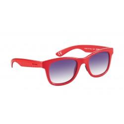 Italia Independent I-Plastik 0090C.053.000 Red
