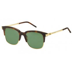 Marc Jacobs 138-S QUM DJ Havana Dark Gold