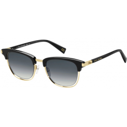 Marc Jacobs 171-S 2M2 9O Black Gold