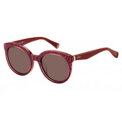 Max & Co 349-S CEN 70 Bright Red Cherry