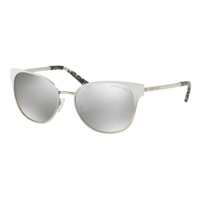 6cb0eb508e341 Michael Kors MK 1022 11846G White Gradient Silver
