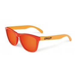 Oakley OO 9013 24 359 Frogskins Hotspot (AQUATIQUE)