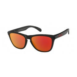 Oakley OO 9013 FROGSKINS 9013C9 BLACK INK