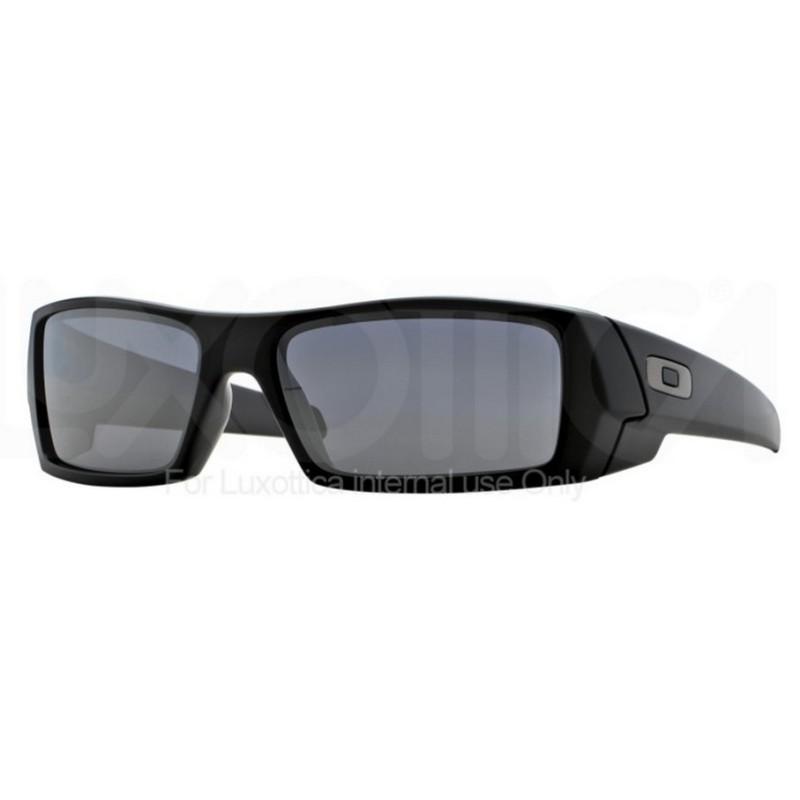 0498a26fdf9 Oakley Gascan Matte Black Review