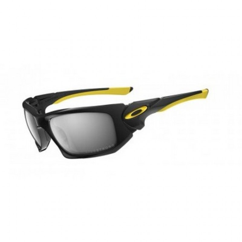 8e75f71de4c Oakley Scalpel OO 9095 10 Polished Black (Livestro)