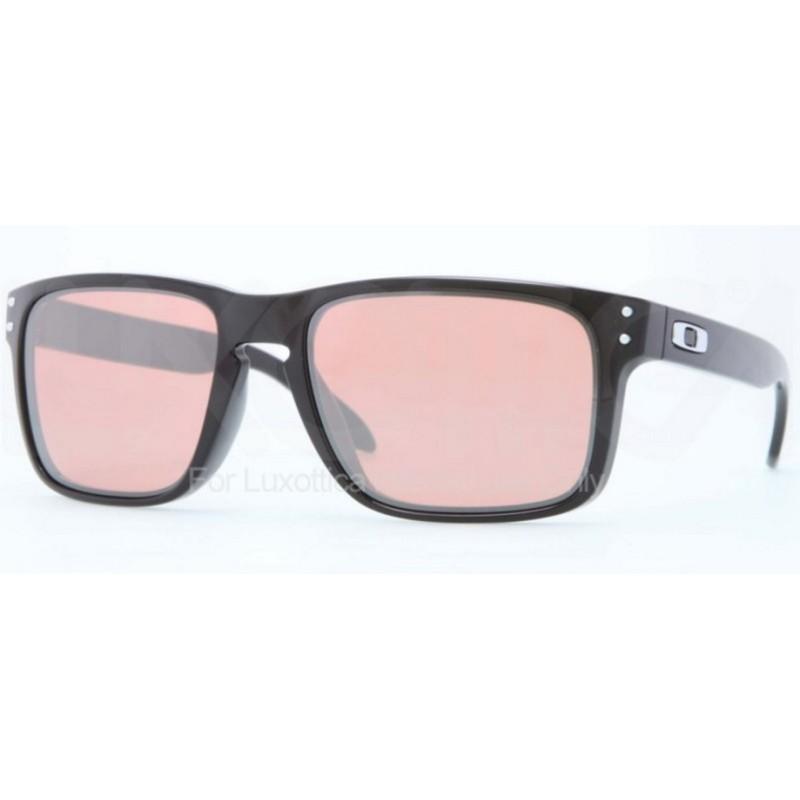 c844fdd1cd Oakley OO 9102 55 Holbrook Polished Black