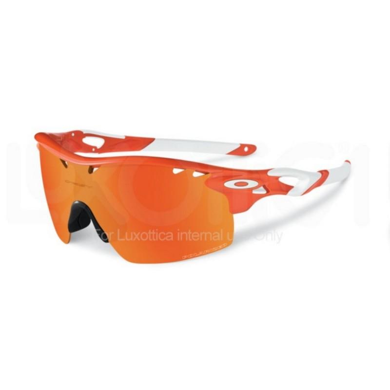 Oakley Radarlock XL OO 9170 04 Polarized Blood Orange 3a74e5d684