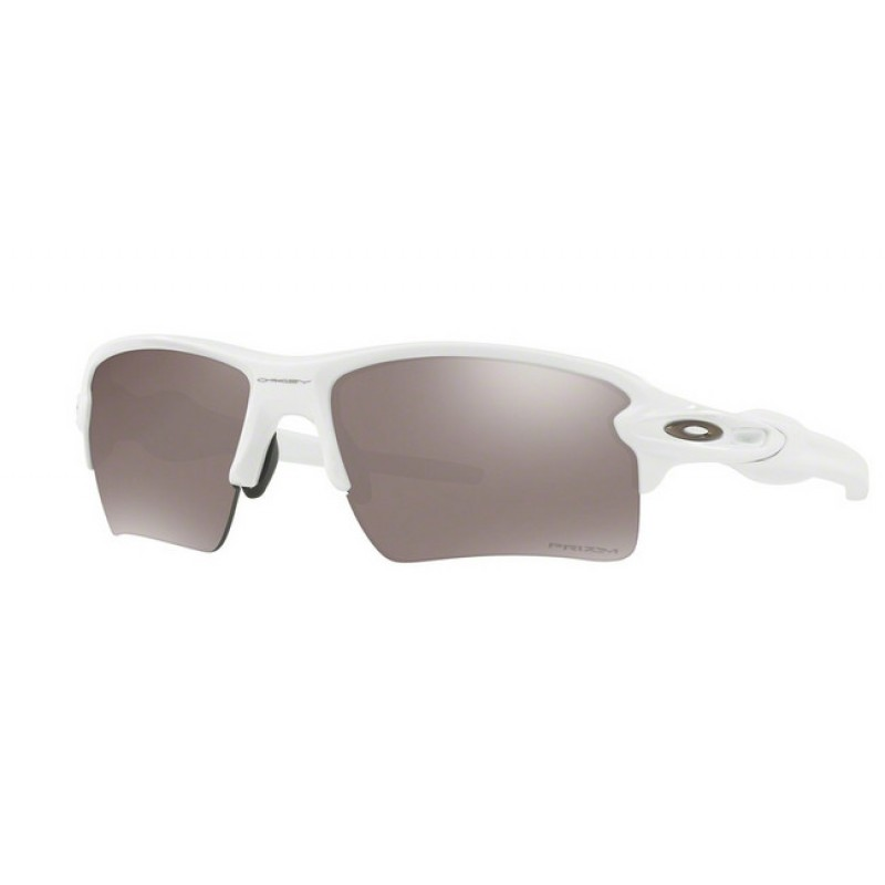 9f153214bf3 Oakley OO 9188 FLAK 2.0 XL 918876 POLISHED WHITE