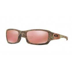 Oakley Fives Squared 9238 16 Brown