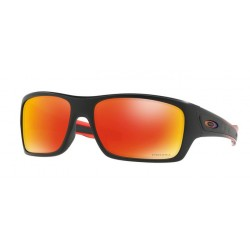 Oakley Turbine OO 9263 926337 Ruby Fade