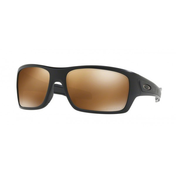 Oakley Turbine OO 9263 926340 Matte Black Polarized