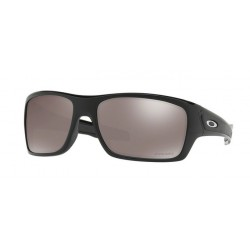 Oakley Turbine OO 9263 926341 Polished Black Polarized