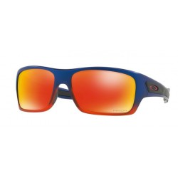 Oakley Turbine OO 9263 926344 Orange Pop Fade